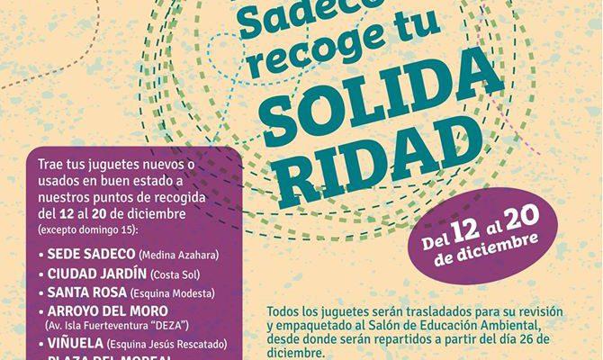 Juguete Solidario