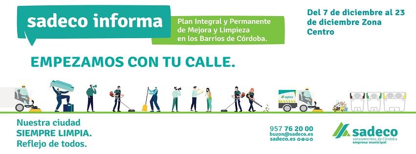 Plan Integral (Centro)