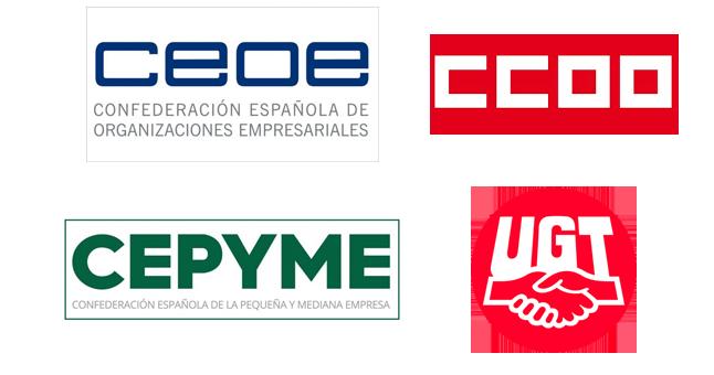 Acuerdo Empresarios-Sindicatos
