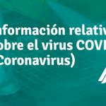 Canal de Información COVID-19